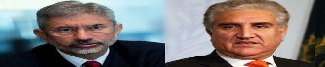 Jaishankar, Qureshi In Abu Dhabi As UAE Seeks 'Functional' Ties Between India, Pakistan