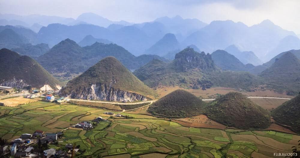 Đi du lịch Hà Giang tháng 3 có gì