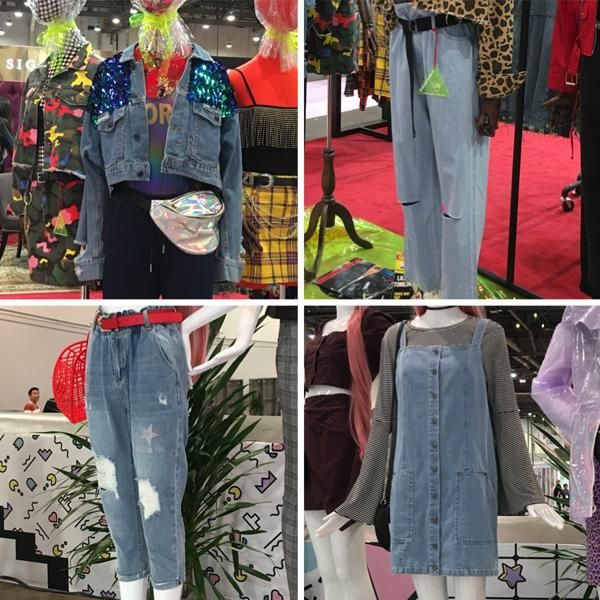 90s denim trends