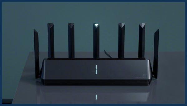 مراجعة أولية لجهاز Xiaomi AIoT Router AX3600 : WiFi 6 بسعر 82 دولار