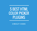 CheezyCode-5-best-color-picker