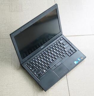 Jual Dell Latitude E4310 Core i5 Laptop bekas