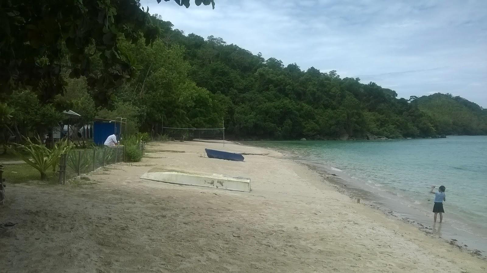 Kota Belud Beach Resort