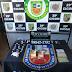 Polícia Militar detém homem por tráfico de drogas no bairro Mauazinho