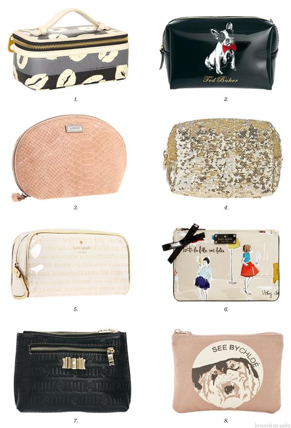 9bf2eb279354 Designer Cosmetic Bags   B.A.S Blog