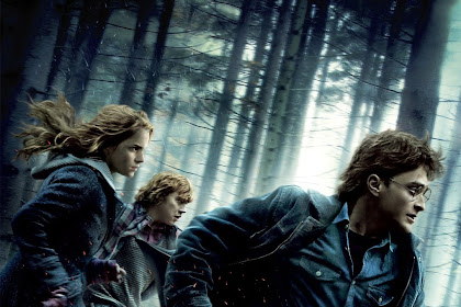 Harry Potter and the Deathly Hallows: Part 1 (2010) Sinopsis, Informasi