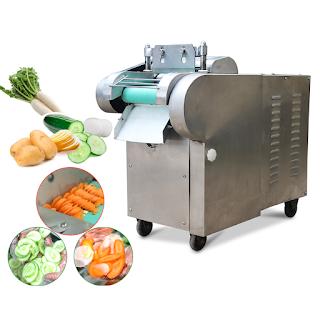 Máy cắt thực phẩm đa năng