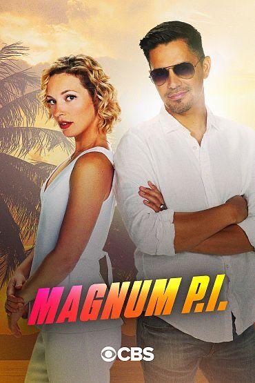 Magnum P.I. 3×14 Subtitulado 720p