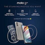 Motorola prods Moto G60 and Moto G40 Fusion key highlights