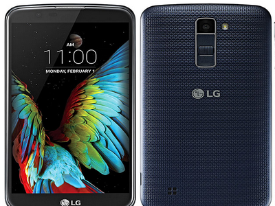 lg k10手機規格