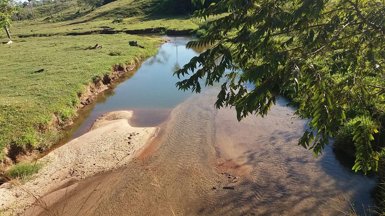 Rio Corumbiara