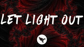 LET LIGHT OUT LYRICS- ARMNHMR FEAT. SUNNIE WILLIAMS | ENGLISH SONG