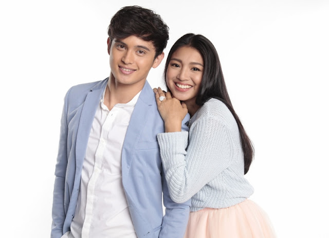 OTWOL James Reid and Nadine Lustre