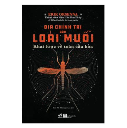 Địa Chính Trị Của Loài Muỗi - Khái Lược Về Toàn Cầu Hóa ebook PDF EPUB AWZ3 PRC MOBI
