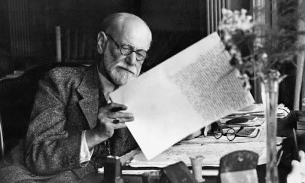 El valor de la Vida | por Sigmund Freud