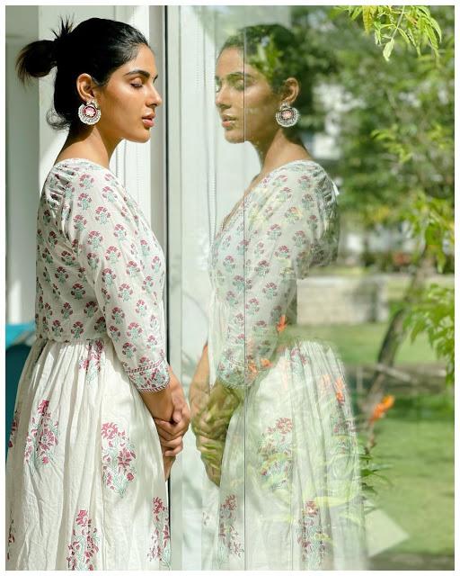 Tamil Actress Samyuktha Menon Recent Pictures Actress Trend