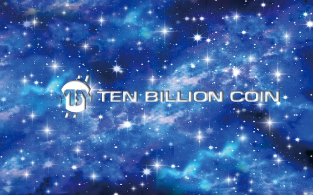 Ten Billion Coin Airdrop ⇒ Get 3000 free YBY tokens worth ~$15
