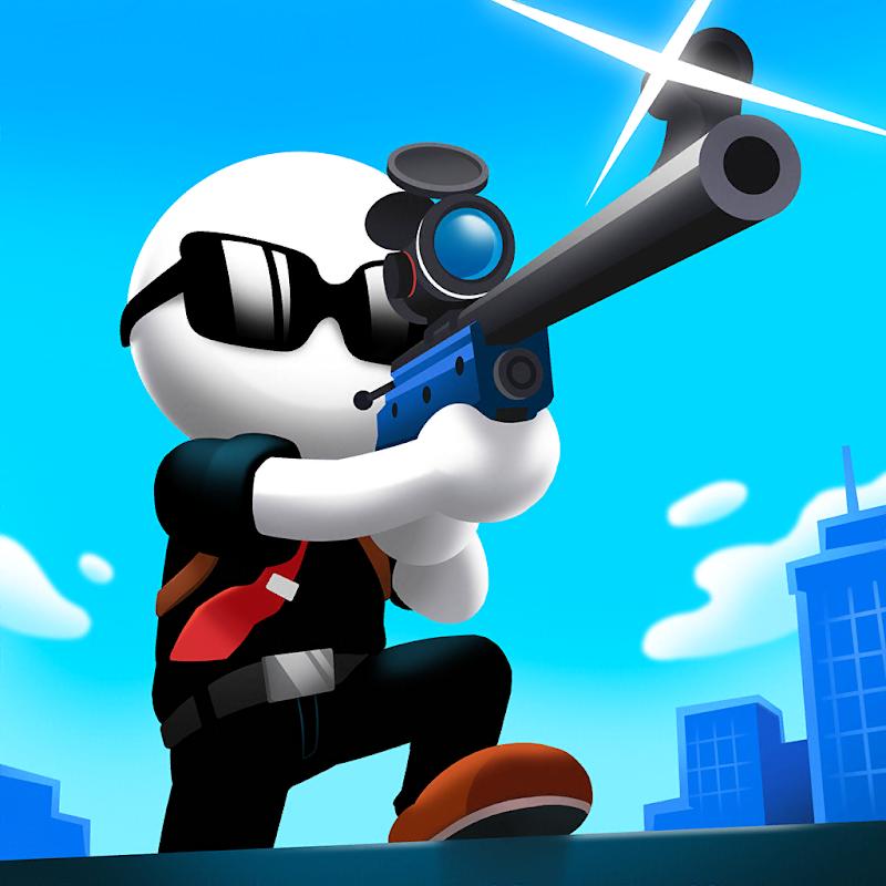 Johnny Trigger Sniper v1.0.9 Apk Mod [Desbloqueado]