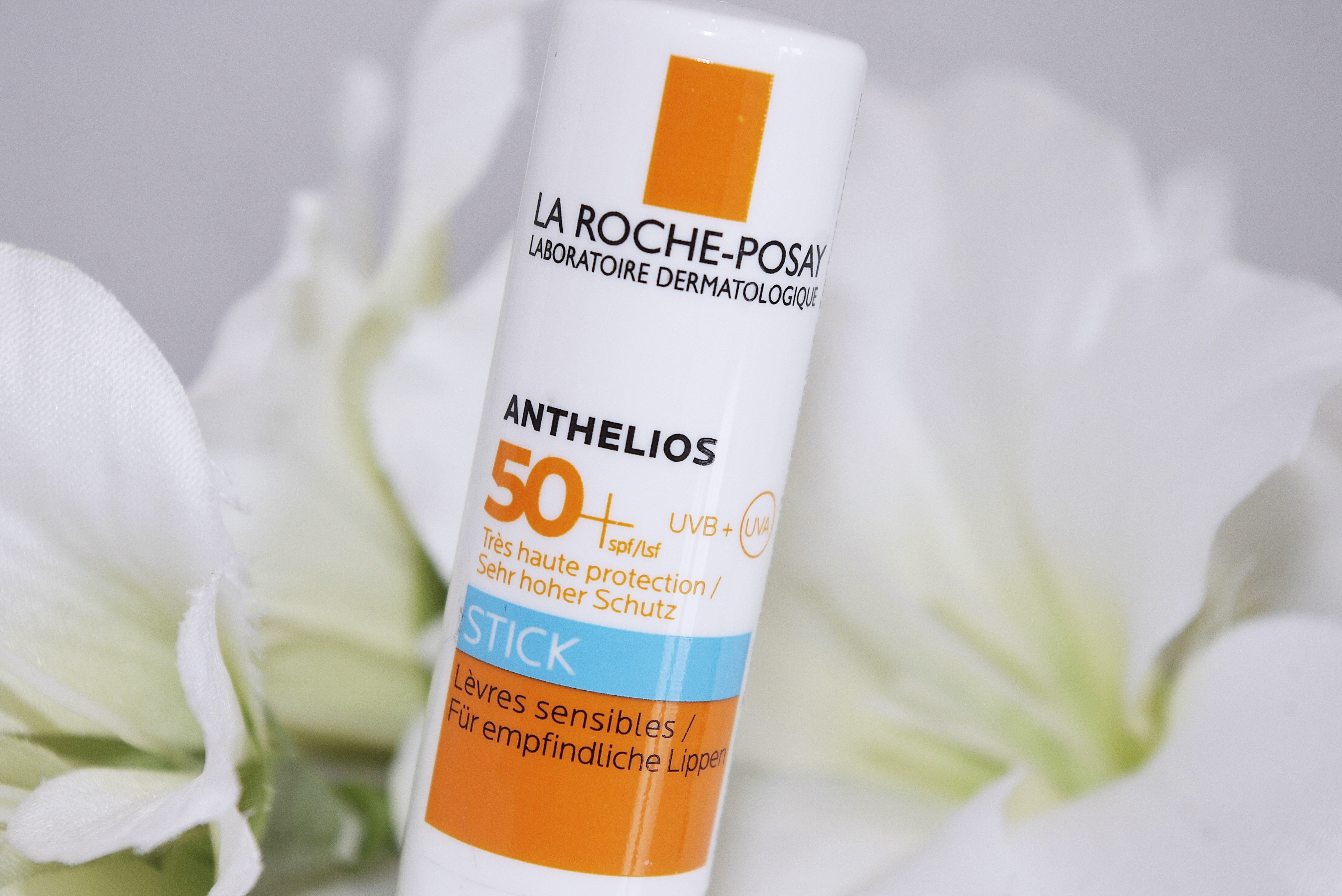 La Roche-Posay Anthelios XL Balsam do Ust SPF 50+