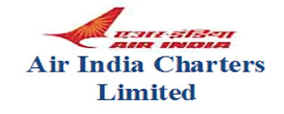 Jobs @ Air India Charters limited-letsupdate