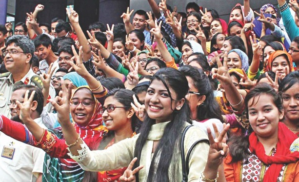 SSC Result 2017 Bangladesh All Education Boards Result.