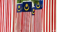 Malaysia Himbau Warganya Tidak Mendekati Demo 22 Mei Di Indonesia