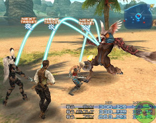 Final Fantasy XII (PC) 2010