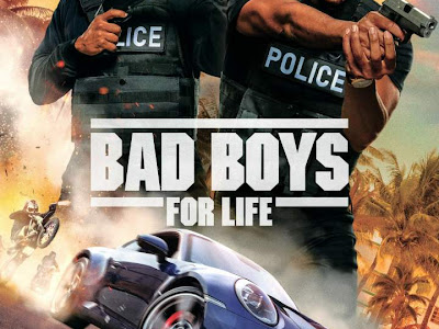 Movie: Bad Boys for Life (2020)