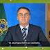 Discurso de Bolsonaro é criticado por governadores.