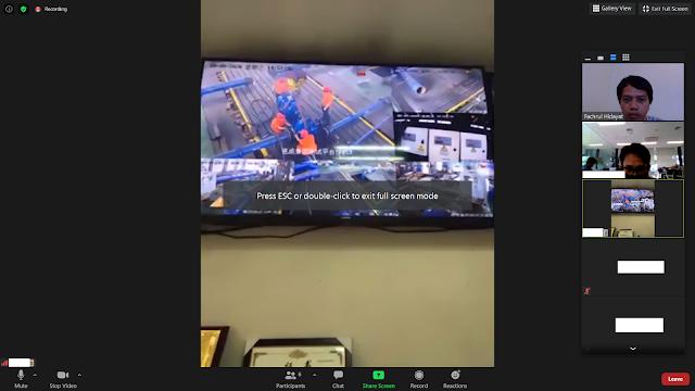 zoom meeting di china