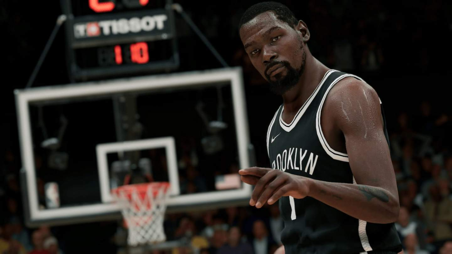 NBA 2K22: BEST STRONG WINGERS IN THE GAME OF BASKETBALL