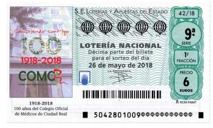 loteria nacional sabado 26 de mayo de 2018