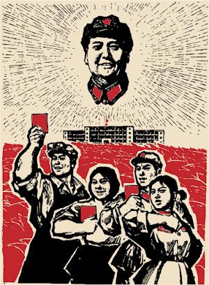 """""""Los años setenta en China-Recuerdos de un oriental en Oriente""""."""