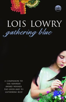 Book Review, Gathering Blue, The Giver #2, Lois Lowry, InToriLex