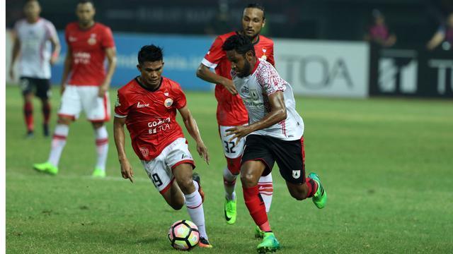 Hari Ini: Prediksi Skor Bola Liga 1 Indonesia 25 Mei 2018 Terbaru