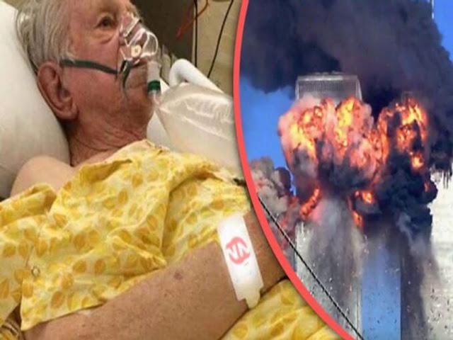 """Confissão do leito de morte: """"Nós explodimos o World Trade Center em 11 de setembro"""""""