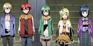 Anime, 2016, sinopsis, divine gate, download, situs, subtitle, indonesia, episode, link, picture, gambar