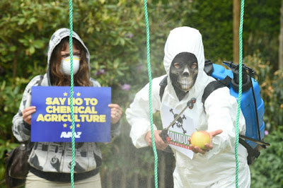 Un million de signatures contre le glyphosate dans - DROIT a9