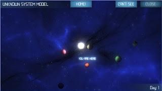 Game Random Space App