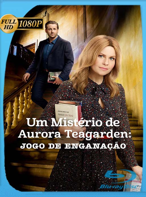 Aurora Teagarden Mysteries: A Game of Cat and Mouse (2019) WEB-DL 1080p Latino [GoogleDrive] [tomyly]