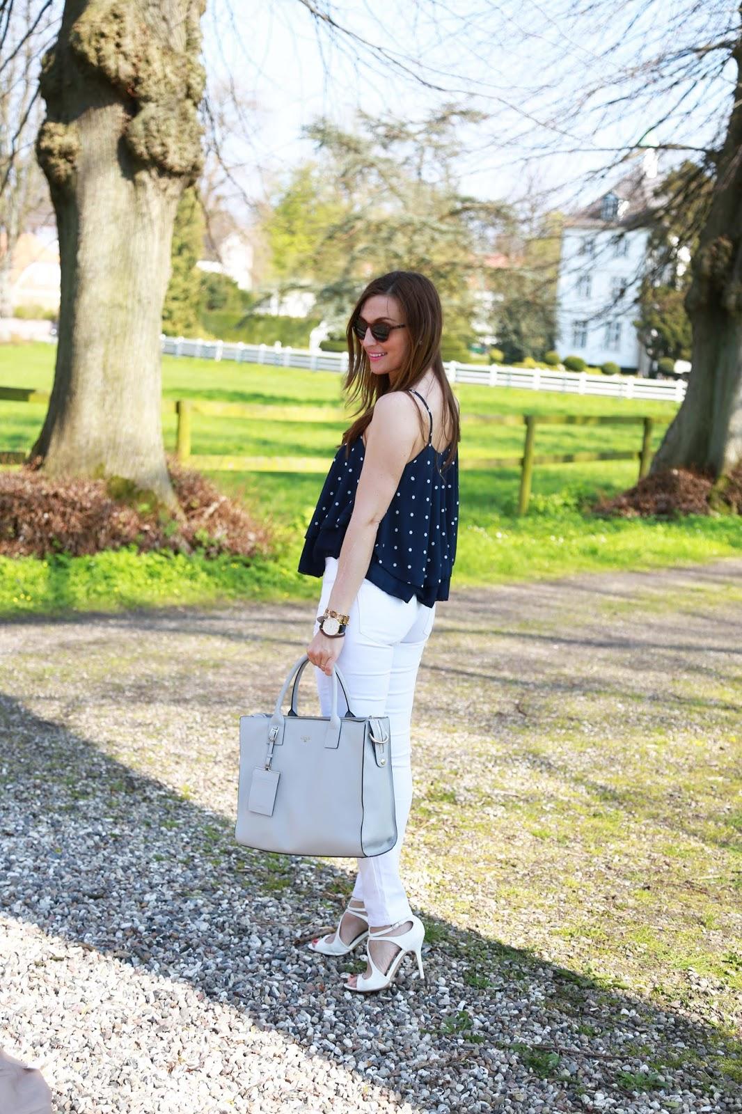 Frankfurt Fashionblogger My Colloseum - 60 Style - Lookof the Day - Blogger aus Deutschland - Deutsche Fashionblogger