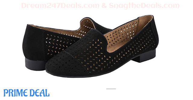 65%OFF GLOBALWIN Women's Catherine Slip On Loafer Flats