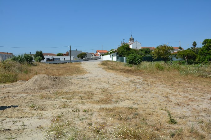 Montemor-o-Velho: Carapinheira vai ter novo parque estacionamento