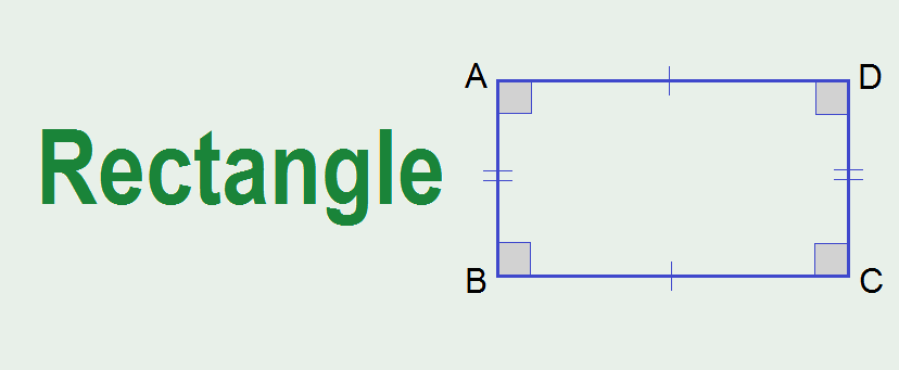 Rectangle | What is Rectangle?