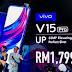 Vivo V15 Pro Dilancarkan Di Malaysia Dengan Harga RM1799