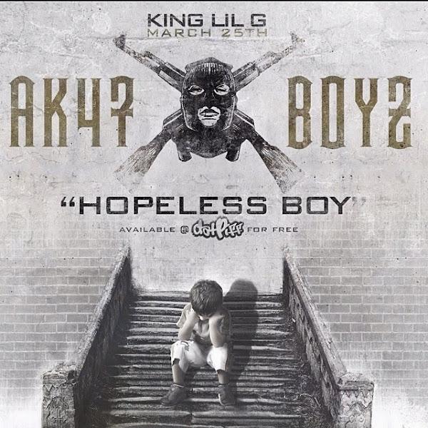 King Lil G's new mixtape #Ak47boys 2k14 HOT - Los Santos
