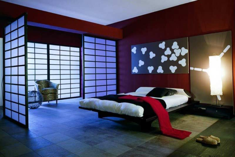 great asian bedroom furniture   Top 50 Japanese style bedroom decor ideas and furniture