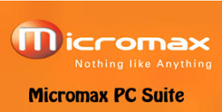 Micromax  PC Suite Software With USB Driver free Download for Windows