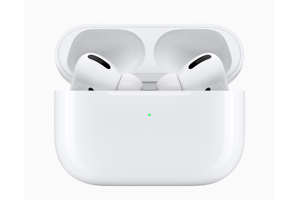 APPLE announces AirPods Pro with Active noise cancellation and Transparency mode