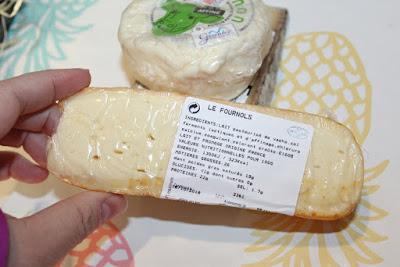 le fournol un fromage à croûte lavée